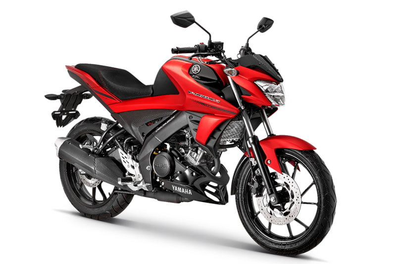 Yamaha Vixion R 2017