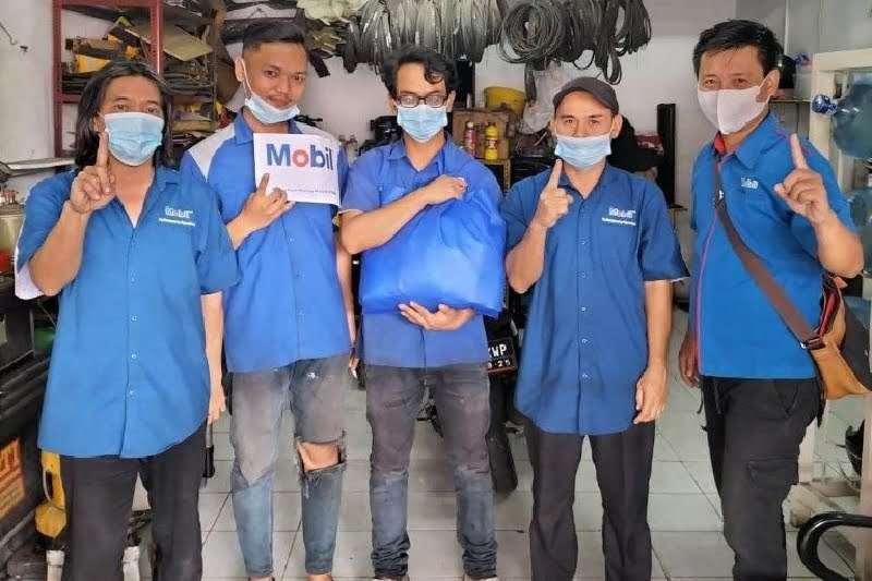 Mobil™ Mechanic Club